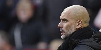 image: Guardiola selvsikker på City-retur