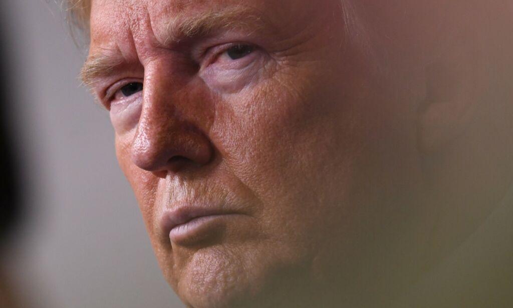 image: Hva hvis Trump nekter å gå av?