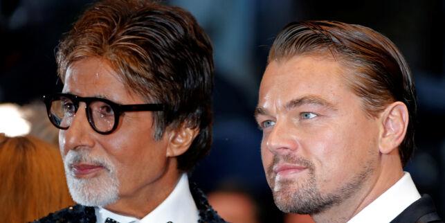 image: Bollywood-legende innlagt