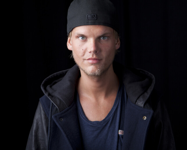 RYSTET VERDEN: Det har gått over to år siden DJ-stjerna Avicii tok sitt eget liv. Foto: NTB Scanpix