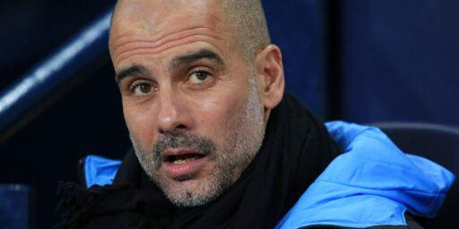 image: Manchester City får spille Champions League