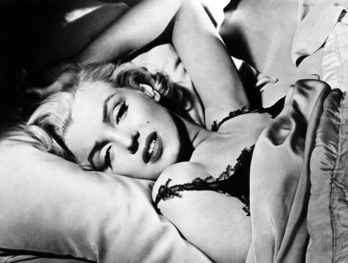 Marilyn Monroe. FOTO: Scanpix