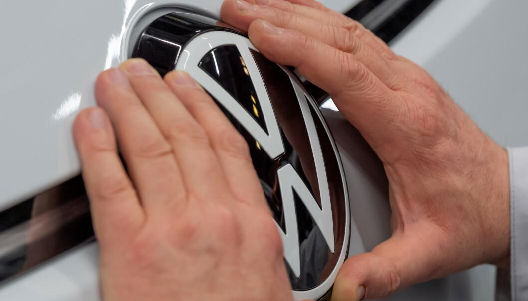 <strong>DIESEL - OG VOLKSWAGEN:</strong> Ifølge sommerens statistikker fra Finn.no, er det dieselbiler som er mest ettertraktet på bruktmarkedet. Og det er brukte Volkswagen-biler det selges mest av. Foto: NTB scanpix
