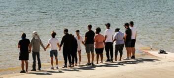 «Glee-forbannelsen»: Skjebnesvanger dato