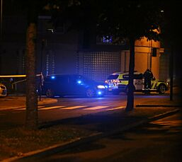 image: SE TV: Mann pågrepet i Sarpsborg