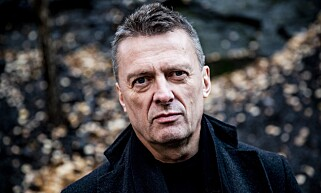 Brynjulf Risnes. Foto: Christian Roth Christensen / Dagbladet
