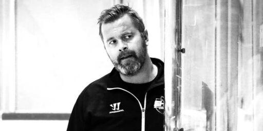 image: Ishockeyprofilen Espen Pettersen (45) er død