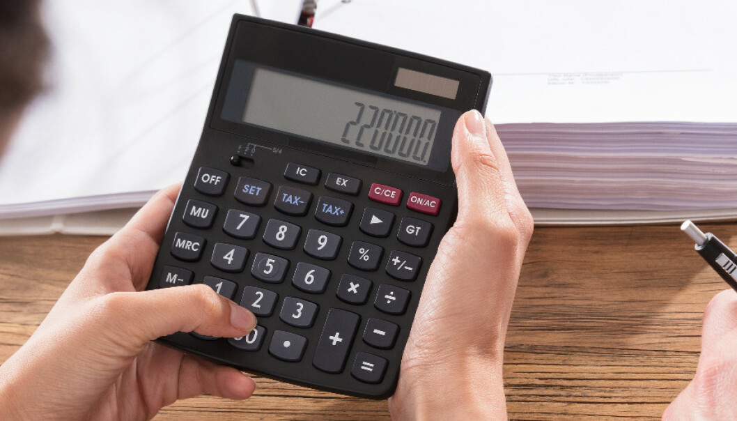 Advarer: Arv kan bli skattefelle