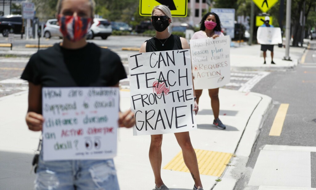 Foto: Octavio Jones/Getty Images/AFP/NTB Scanpix.