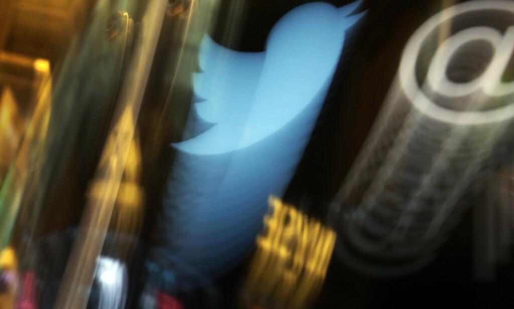 TWITTER I TRØBBEL: Twitter må forklare seg for det amerikanske Senatet etter at flere offentlige personer og amerikanske kjendiser denne uken ble hacket. Foto: AP.