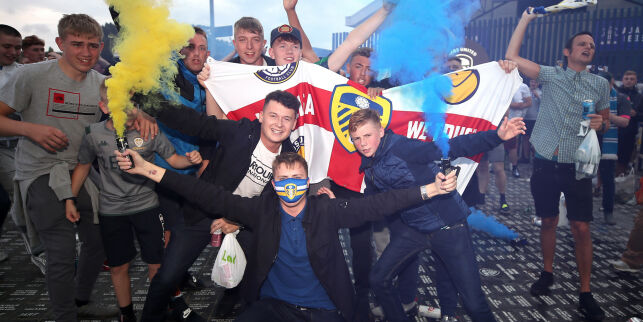 image: Leeds tilbake i Premier League