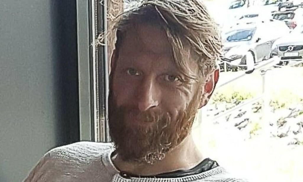 DREPT: Christian Halvorsen ble funnet drept like ved sitt hjem i Askim om kvelden den 12. juli. Foto: Privat