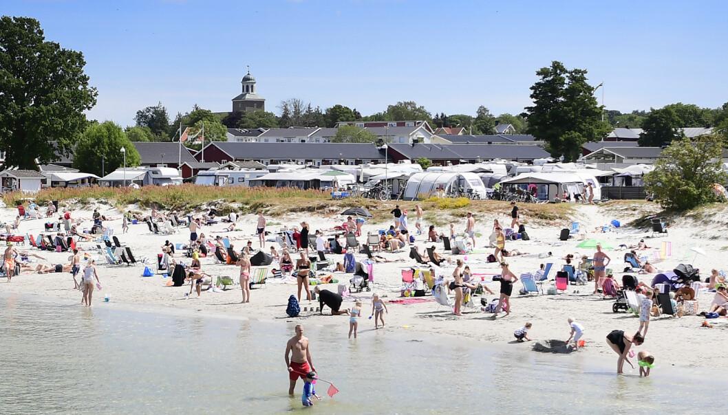 Svensk ferieperle tar drastisk grep