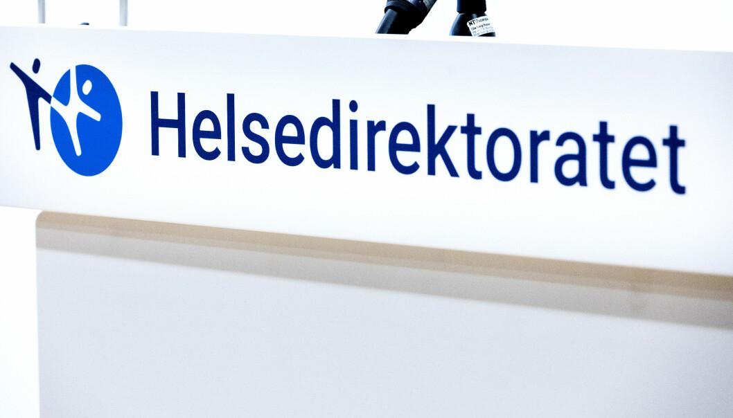 TI INNLAGTE: I dag er første gang på en uke at noen med covid-19 i Norge får behandling med respirator.  Foto: Gorm Kallestad / NTB scanpix