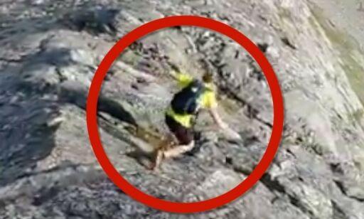 image: Advarer etter denne ulykken