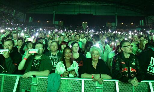 image: Coronastudie: Inviterer 4000 på konsert