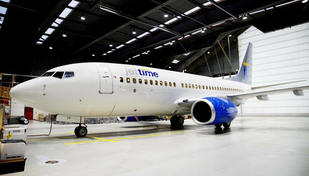 Foto: Jet Time