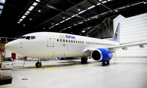 image: Dansk flyselskap konkurs