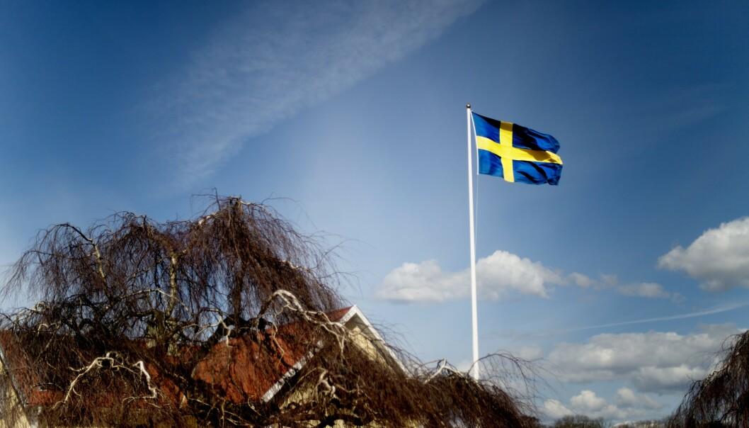 <strong>STILLE FØR STORMEN:</strong> Fredag presenterer den norske regjeringen oppdaterte reiseråd. I mellomtida holder grensehandelen pusten. Foto: NTB Scanpix