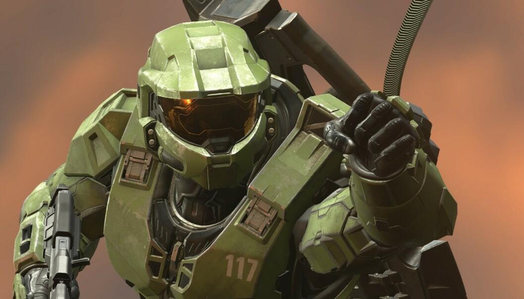 Spillskred til den nye Xboxen