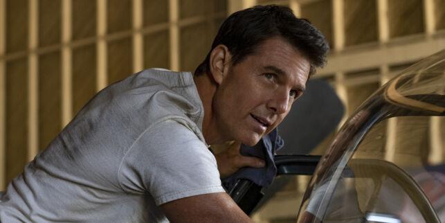 image: Tom Cruise kommer til Norge