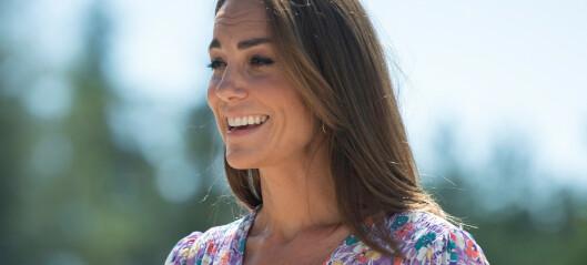 Stjel stilen til hertuginne Kate