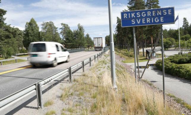 image: Smittet etter Sverige-tur