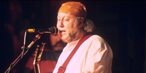image: Fleetwood Mac-stjerne er død