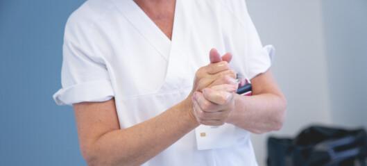 Bra med krav til sykepleierstudentene