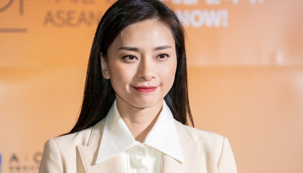 HOLLYWOOD-GJENNOMBRUDD SOM 40-ÅRING: Norskvietnamesiske Van Veronica Ngo (41) har vært kjent både som modell, sanger og skuespiller i Vietnam i flere tiår, men spås nå en stor internasjonal karriere. Hun mener det er en fordel å ha blitt 40 år, selv i den krevende filmbransjen. - Jeg har jeg blitt mer fokusert, er blitt flinkere til å si nei, og det er blitt veldig klart for meg hva jeg vil eller ikke vil gjøre, sier hun. Foto: Steve Cho/Penta Press/Shutterstock/NTB Scanpix