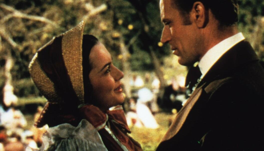 DØD: Oscar-vinner Olivia de Havilland er død. Foto: NTB Scanpix
