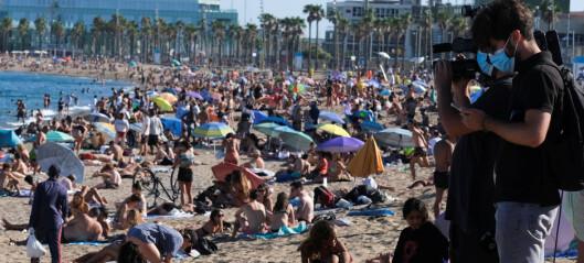 Spanias utenriksminister: - Spania er trygt for turister