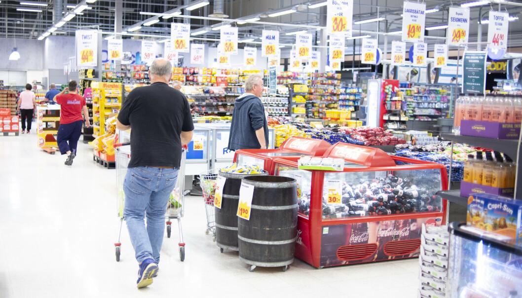 Slik blir svenskehandelen lønnsom