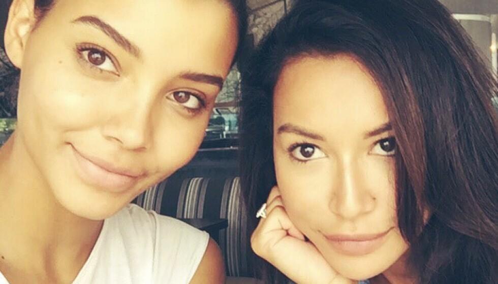 <strong>SØSTRE:</strong> Nickayla Rivera hyller nå storesøsteren sin etter det tragiske dødsfallet tidligere denne måneden. Foto: Skjermdump Instagram