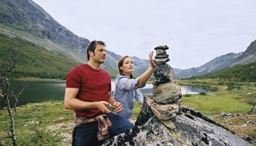 Foto: Gaby Bohle /Visit Norway