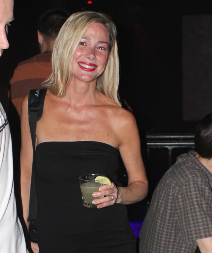 DØDE: Mary Kay Letourneau sovnet inn i juli. Her er hun avbildet på en fest i 2009. FOTO: Scanpix