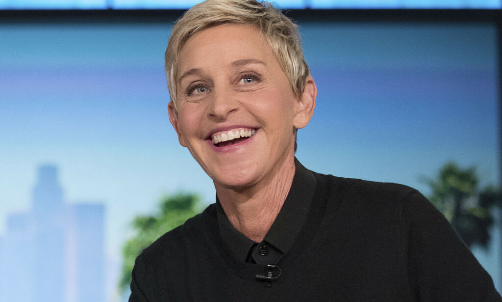 image: - «The Ellen DeGeneres Show» granskes