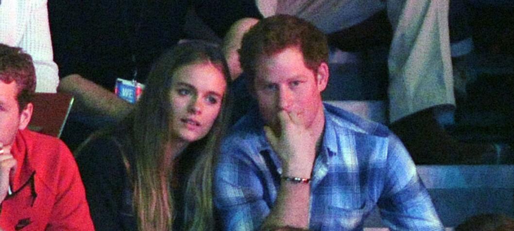 Giftet seg med «ny» Harry