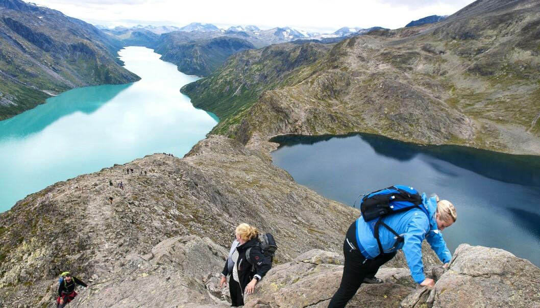 Foto: Chris Arnesen / Visit Norway