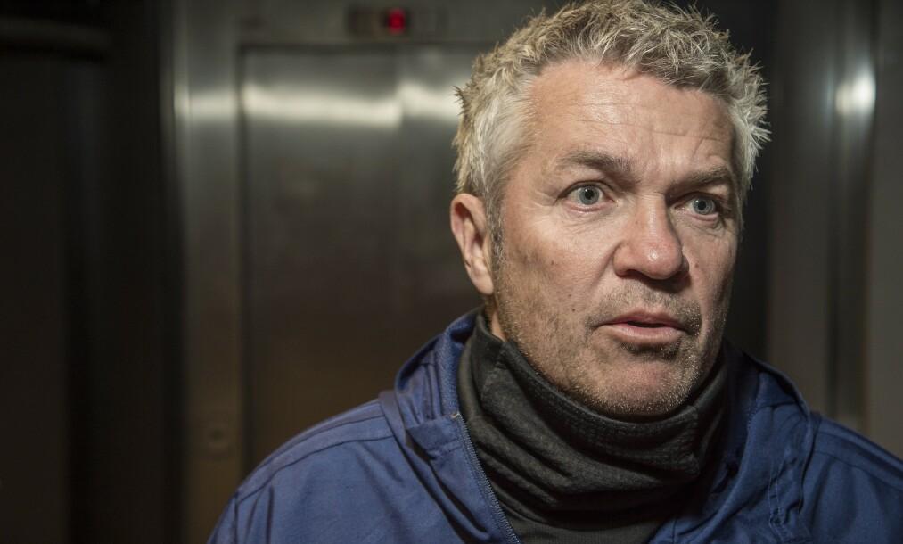 REAGERER: Kåre Ingebrigtsen har fortsatt ikke kontakt med gamleklubben APOEL, og savner penger fra klubben. Foto: Hans Arne Vedlog / Dagbladet