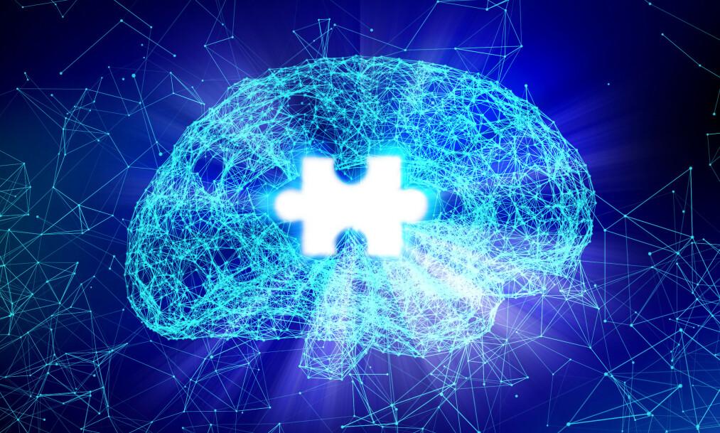 DEMENS KAN FOREBYGGES: En rekke verdensledende forskere konkluderer i en helt fersk rapport med at potensialet for hva som kan forebygge eller bremse demens har økt. Samtidig er det påvist flere risikofaktorer for demens. Foto: NTB Scanpix / Shutterstock