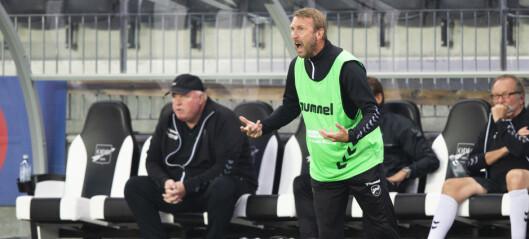 Det er Odd som spiller Rosenborg-fotball