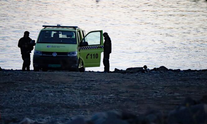 <strong>FORSVANT:</strong> Politiet setter funnet i sammenheng med to gamle forsvinningssaker, der to menn begge forsvant fra sine båter. Foto: Lars Lilleby Macedo