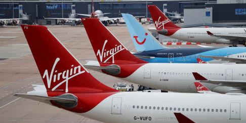 image: Virgin begjært konkurs i USA