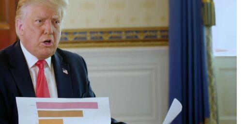 image: Donald er ikke helt som andre