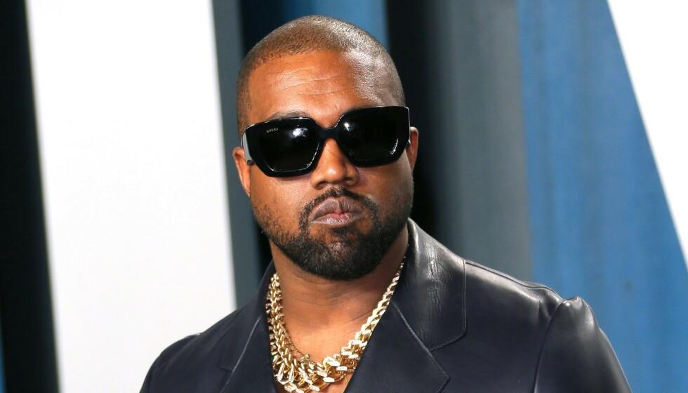 <strong>VIKTIG TID:</strong> Kanye West kunngjorde den 4. juli at han skulle stille som presidentkandidat. Dersom han skal holde ord, har han en hektisk og særdeles viktig uke foran seg. Foto: NTB scanpix