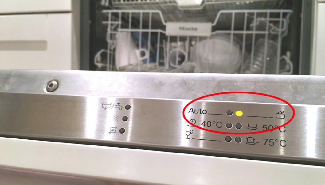 Du gjør vel ikke denne oppvasktabben?