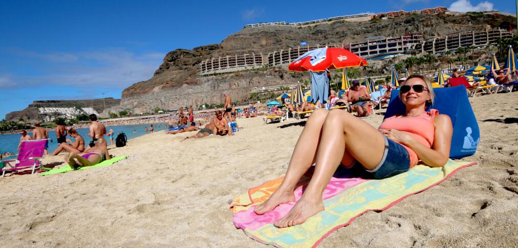 Feriefavoritt gir corona-forsikring til turister