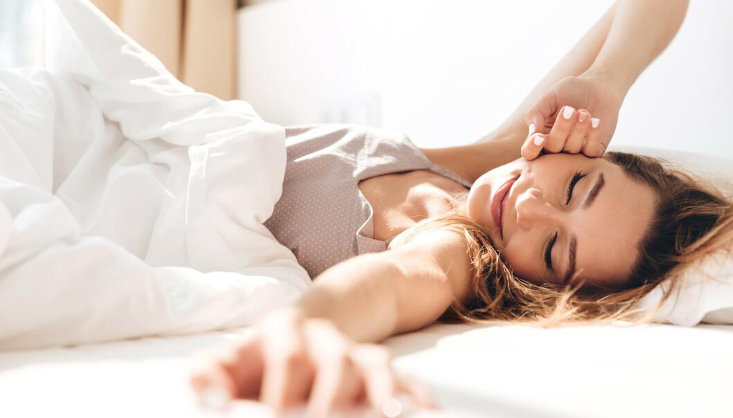 """<strong>SAMMEN ELLER HVER FOR SEG:</strong> Å sove hver for seg når man er i et forhold er ikke helt uvanlig, likevel er det ikke noe folk """"snakker høyt om"""" om ifølge ekspertene. Foto: NTB Scanpix"""
