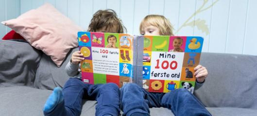 Barnehagene skal være for barna, ikke for investorer